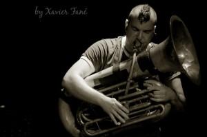 tuba&mohawk