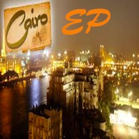 click to play Drums and Tuba - Cairo EP