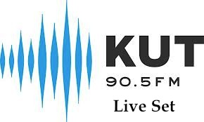 click to play Drums and Tuba - KUT Live Set