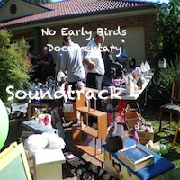 click to play Drums and Tuba - No Early Birds Documentary Soundtrack