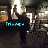 click to play Wolff and Tuba - Triumph